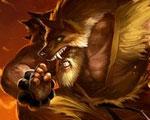 野兽之灵乌迪尔